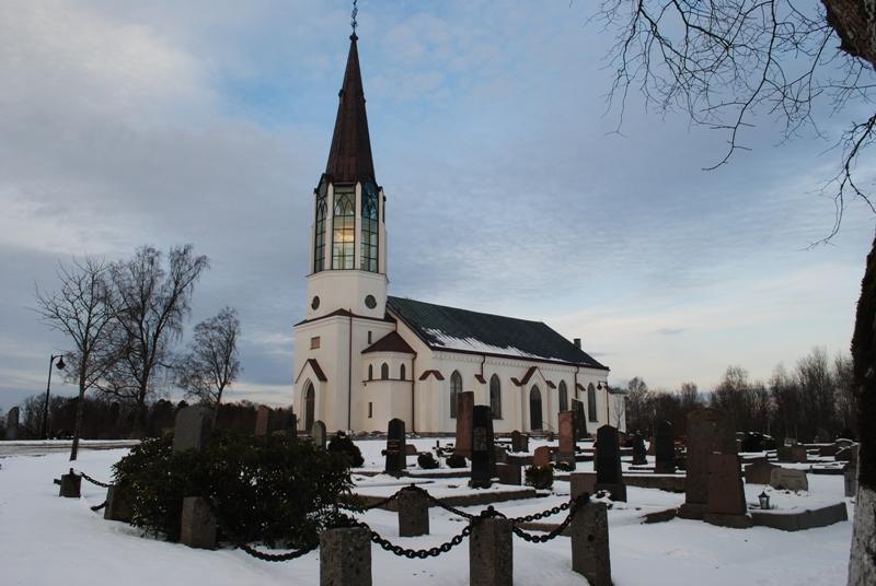 Fasadsystem-Skallsjö-kyrka